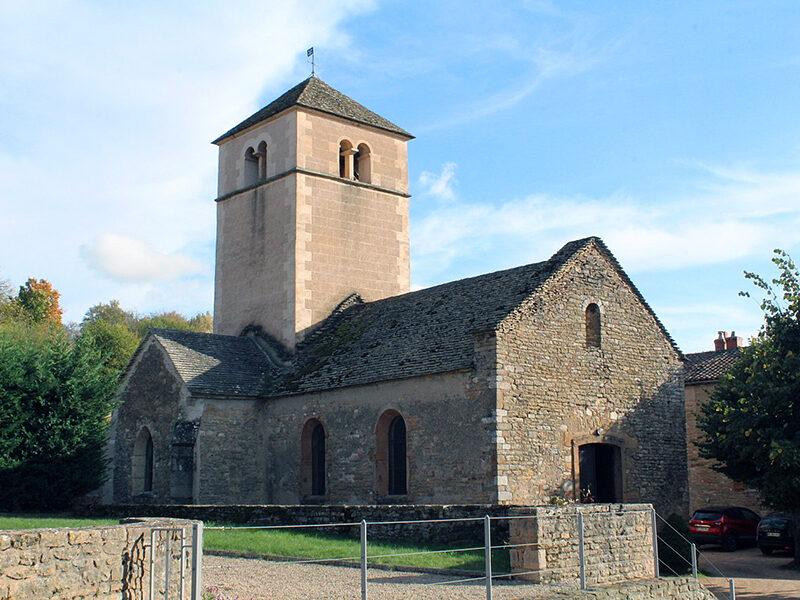 Église Notre-Dame de la Purification