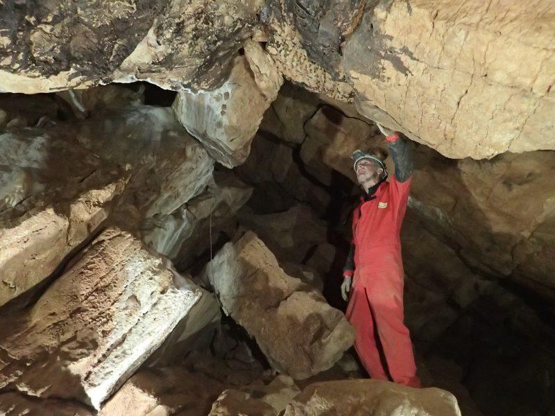 La grotte des Furtins (site classé)